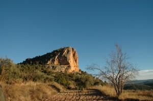 Piedra Peñarrubia
